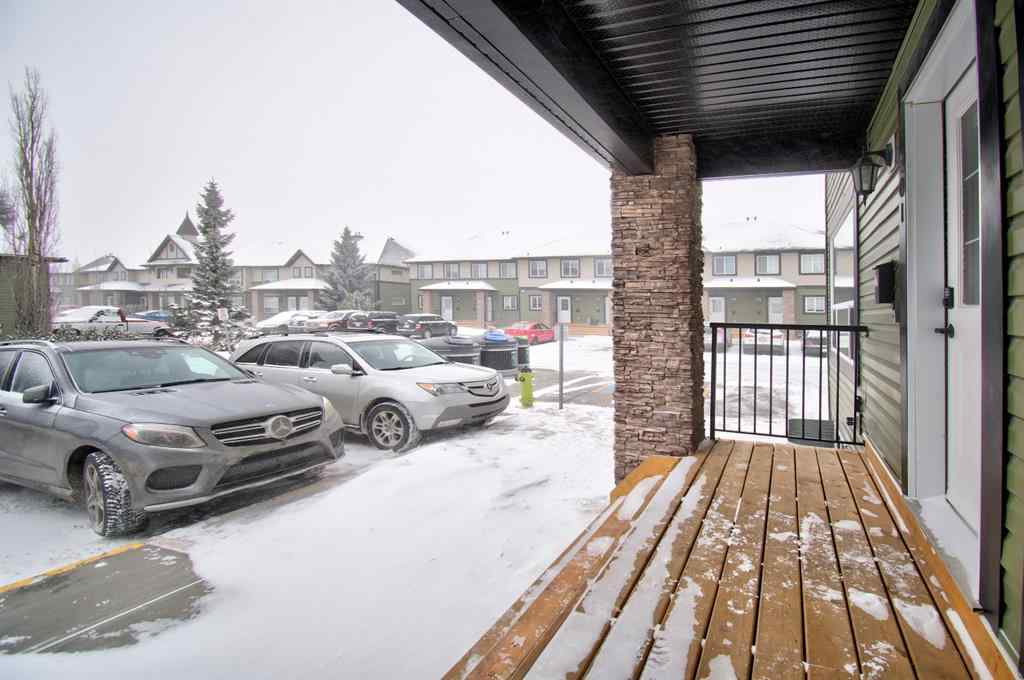 MLS® # A1065839 - Unit #601 140 Sagewood Boulevard SW in Sagewood Airdrie, Residential Open Houses