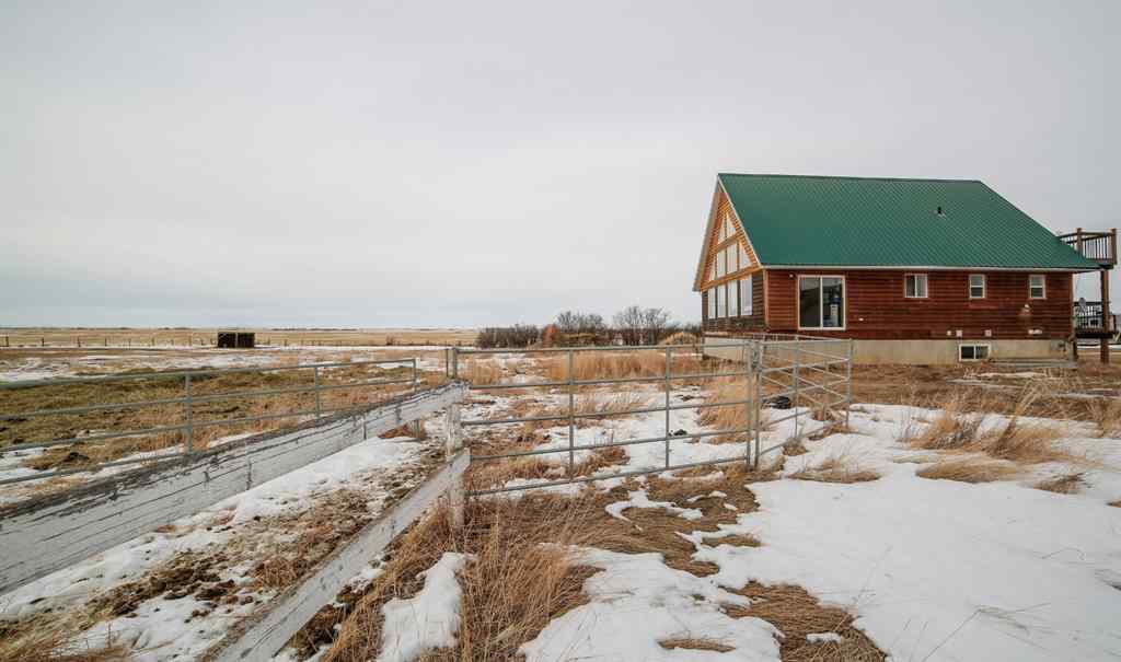MLS® # A1065900 - 514141 Highway #799   in NONE Rural Foothills County, Residential Open Houses