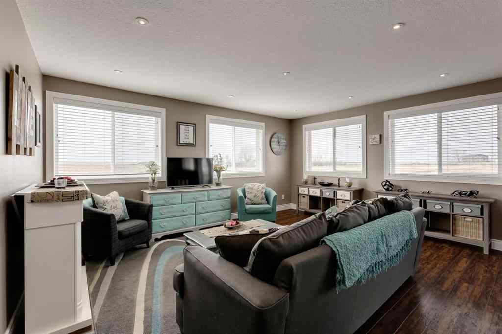MLS® #A1065921 - 24 Lount  Crescent  in NONE Beiseker, Residential Open Houses
