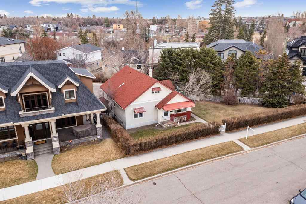 MLS® #A1065923 - 108 Crescent Road NW in Crescent Heights Calgary, Residential Open Houses