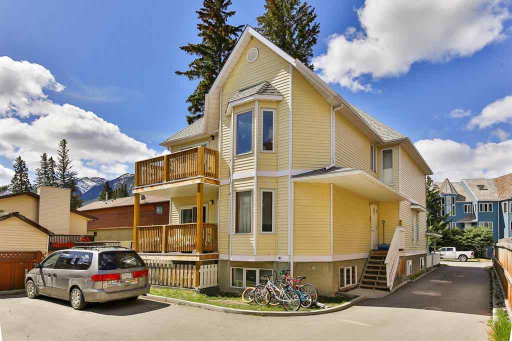 MLS® #A1065956 - 3 Rabbit Street  in NONE Banff, Commercial Open Houses