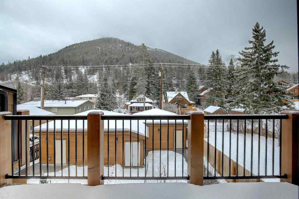 MLS® # A1065965 - Unit #A+B 224 Otter Street  in NONE Banff, Residential Open Houses