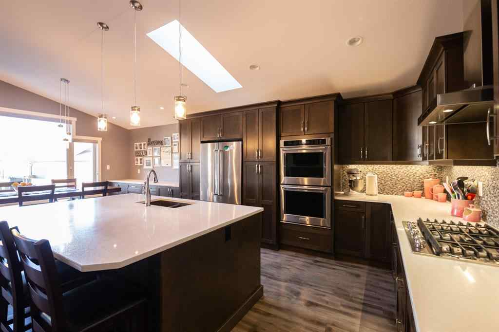 MLS® #A1065966 - 224 Canyon Estates Way W in Paradise Canyon Lethbridge, Residential Open Houses
