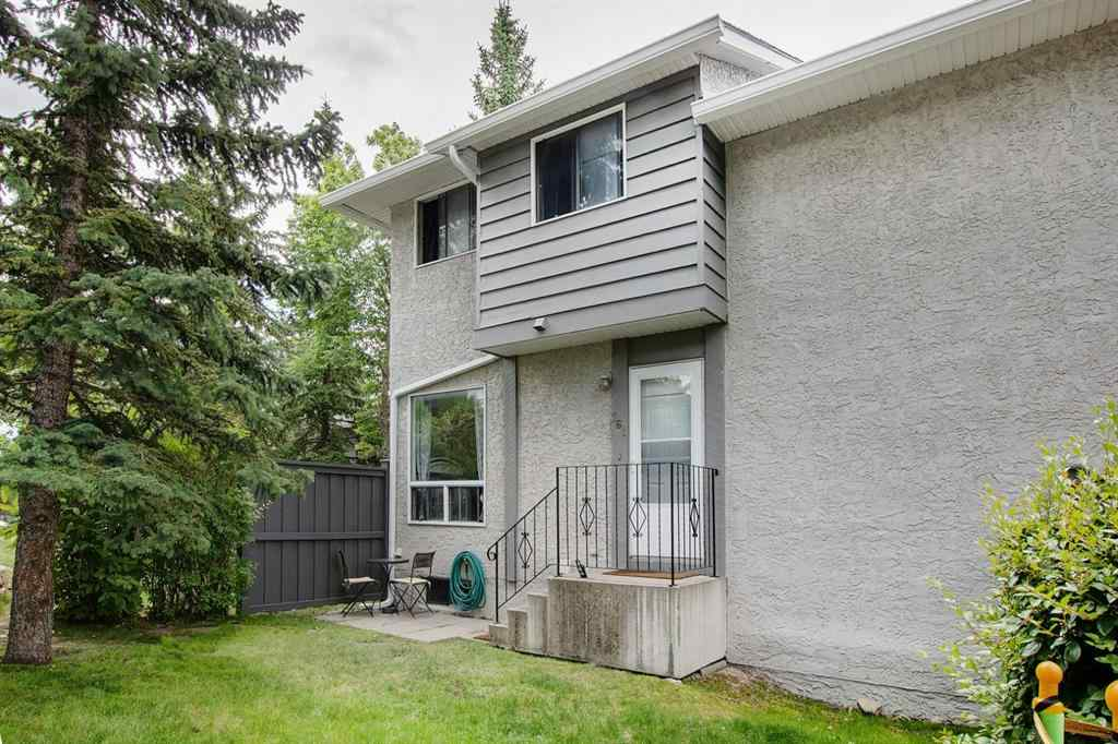 MLS® #A1066036 - Unit #161 6915 Ranchview Drive NW in Ranchlands Calgary, Residential Open Houses