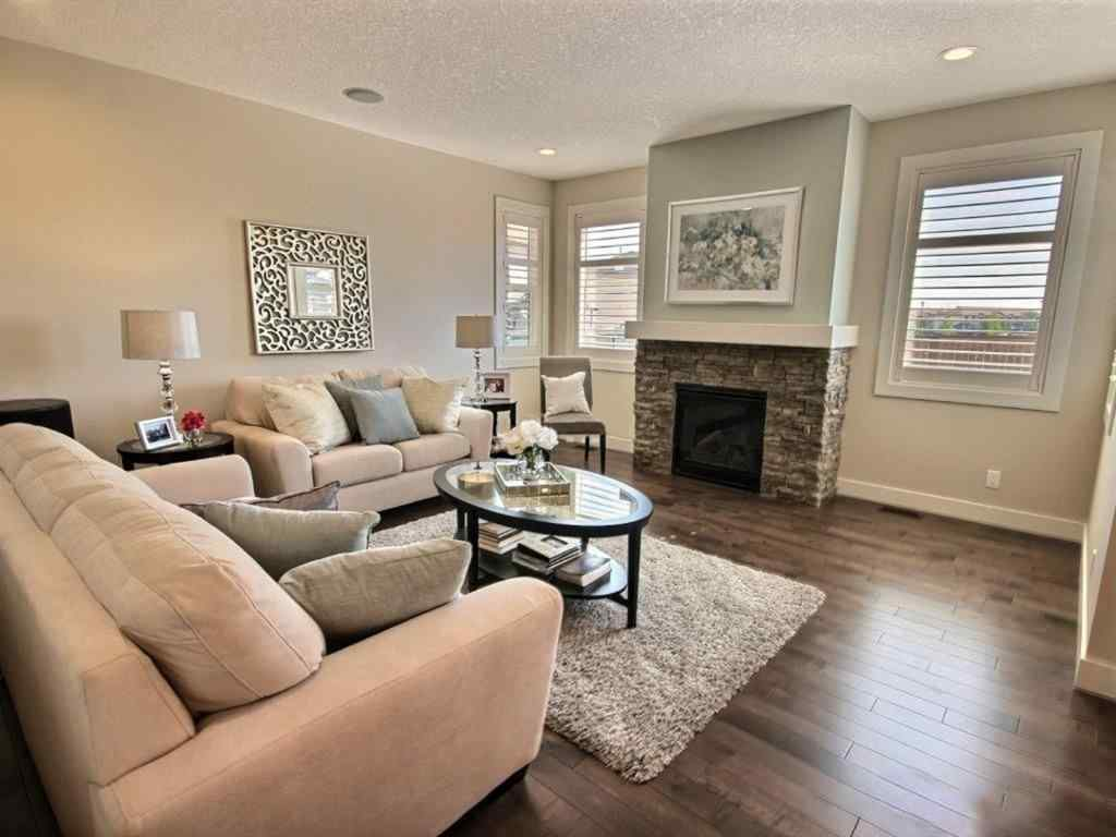 MLS® #A1066071 - 428 Canals Boulevard SW in Canals Airdrie, Residential Open Houses