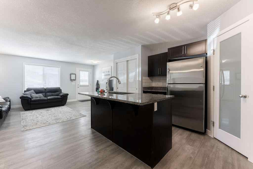 MLS® # A1066079 - Unit #2103 2781 Chinook Winds Drive SW in Prairie Springs Airdrie, Residential Open Houses