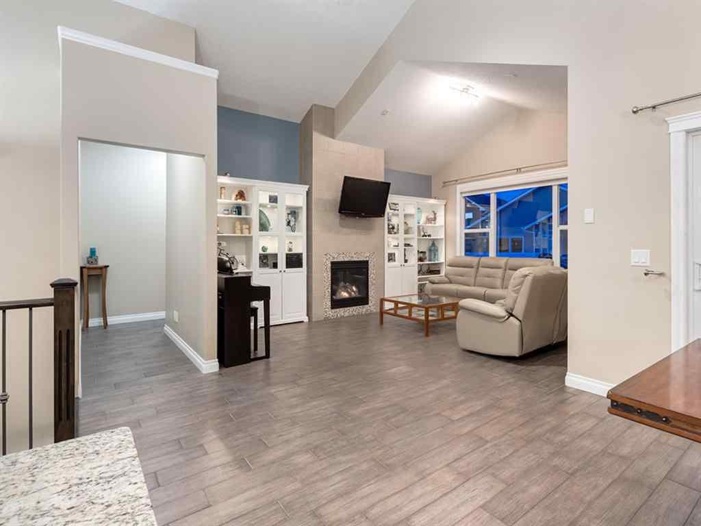 MLS® # A1066083 - 125 Bayside Court SW in Bayside Airdrie, Residential Open Houses