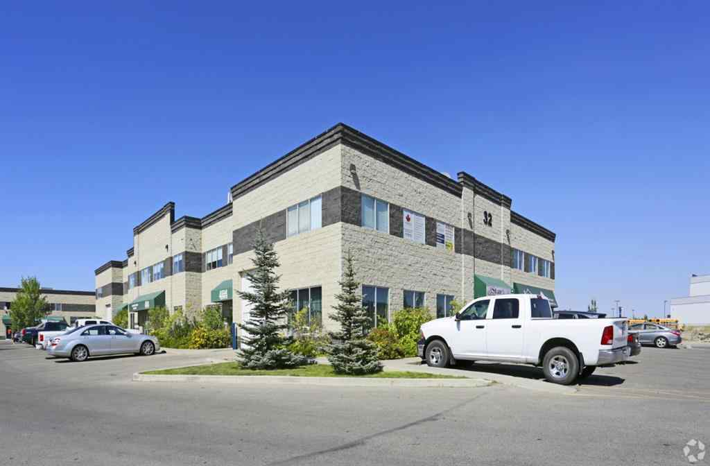 MLS® #A1066261 - Unit #160 32 Westwinds  Crescent NE in Westwinds Calgary, Commercial Open Houses