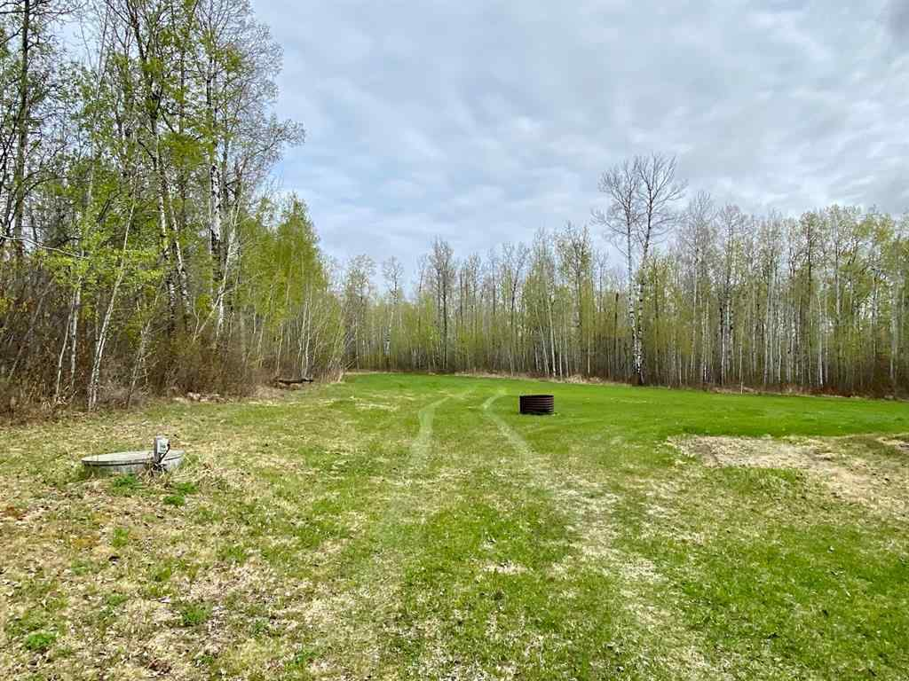 MLS® #A1066429 - 85 Poplar Drive  in NONE Athabasca, Residential Open Houses