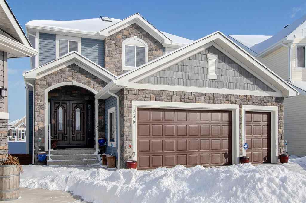 MLS® #A1066495 - 236 Bayside Landing SW in Bayside Airdrie, Residential Open Houses