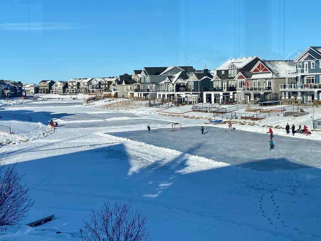MLS® # A1066495 - 236 Bayside Landing SW in Bayside Airdrie, Residential Open Houses
