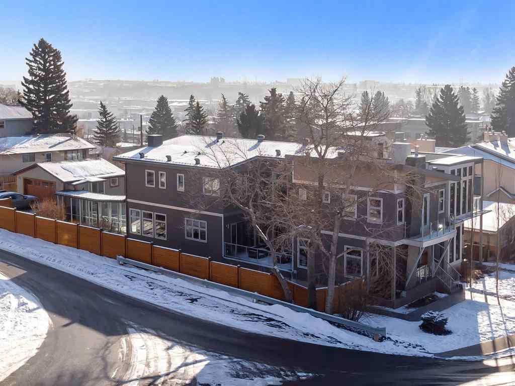 MLS® #A1066502 - 4102 1A Street SW in Parkhill Calgary, Residential Open Houses