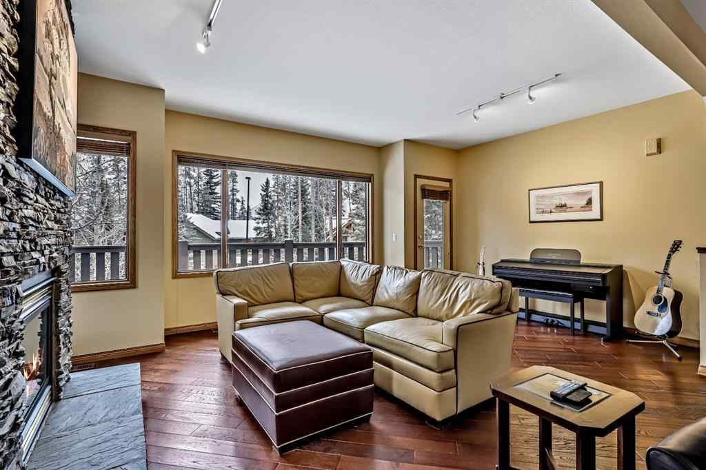 MLS® #A1066547 - Unit #1 116 Silvertip Ridge  in Silvertip Canmore, Residential Open Houses
