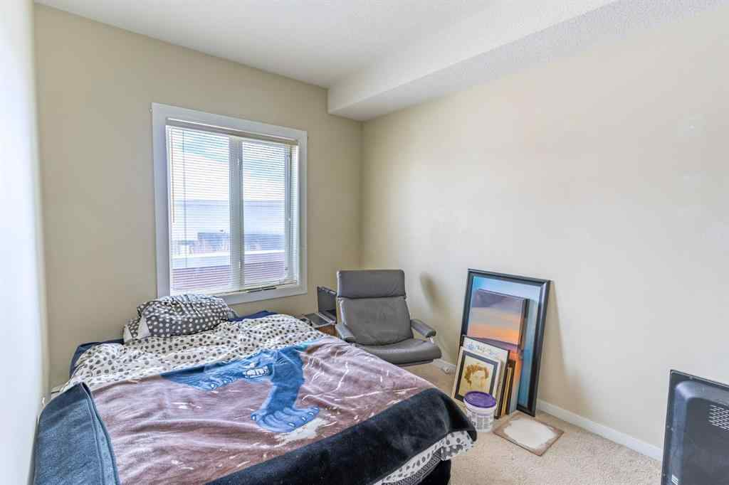 MLS® # A1066557 - Unit #1305 604 EAST LAKE Boulevard NE in East Lake Industrial Airdrie, Residential Open Houses