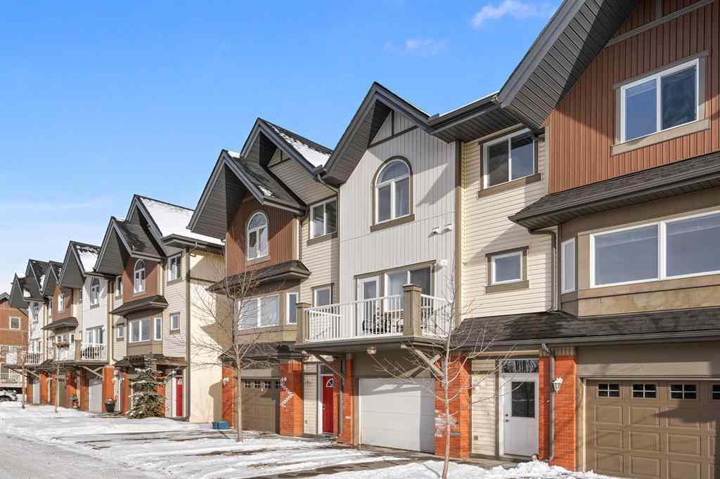 MLS® # A1066578 - 505 WENTWORTH Villas SW in West Springs Calgary, Residential Open Houses
