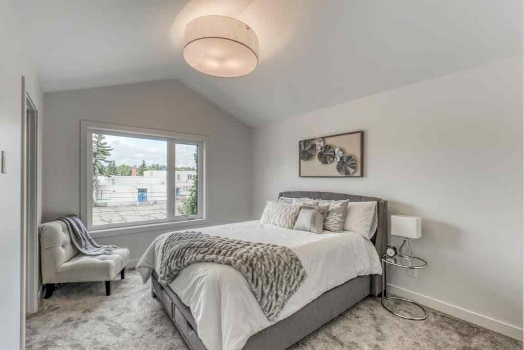 MLS® # A1066637 - 98 23 Street NW in West Hillhurst Calgary, Residential Open Houses