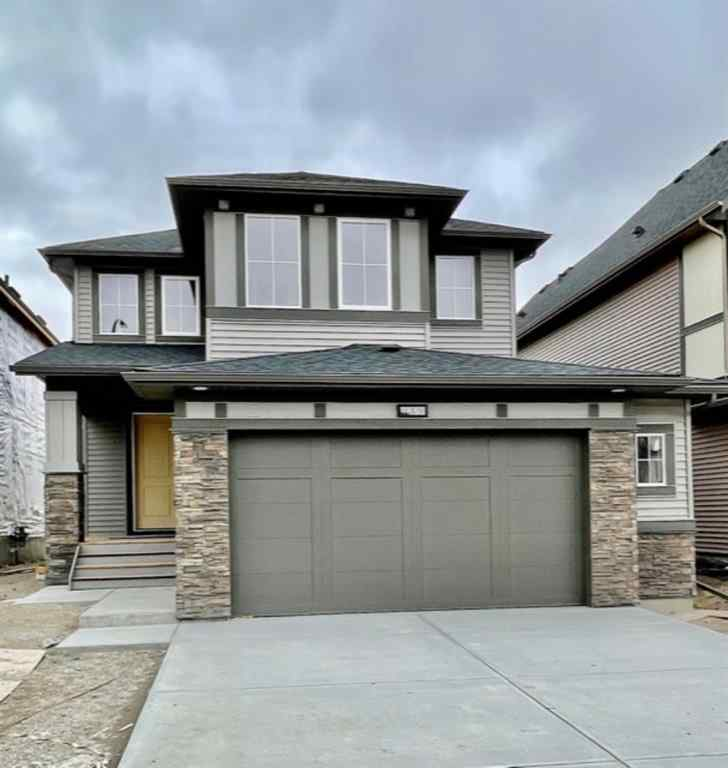 MLS® # A1066669 - 66 Coopersfield Park SW in Coopers Crossing Airdrie, Residential Open Houses