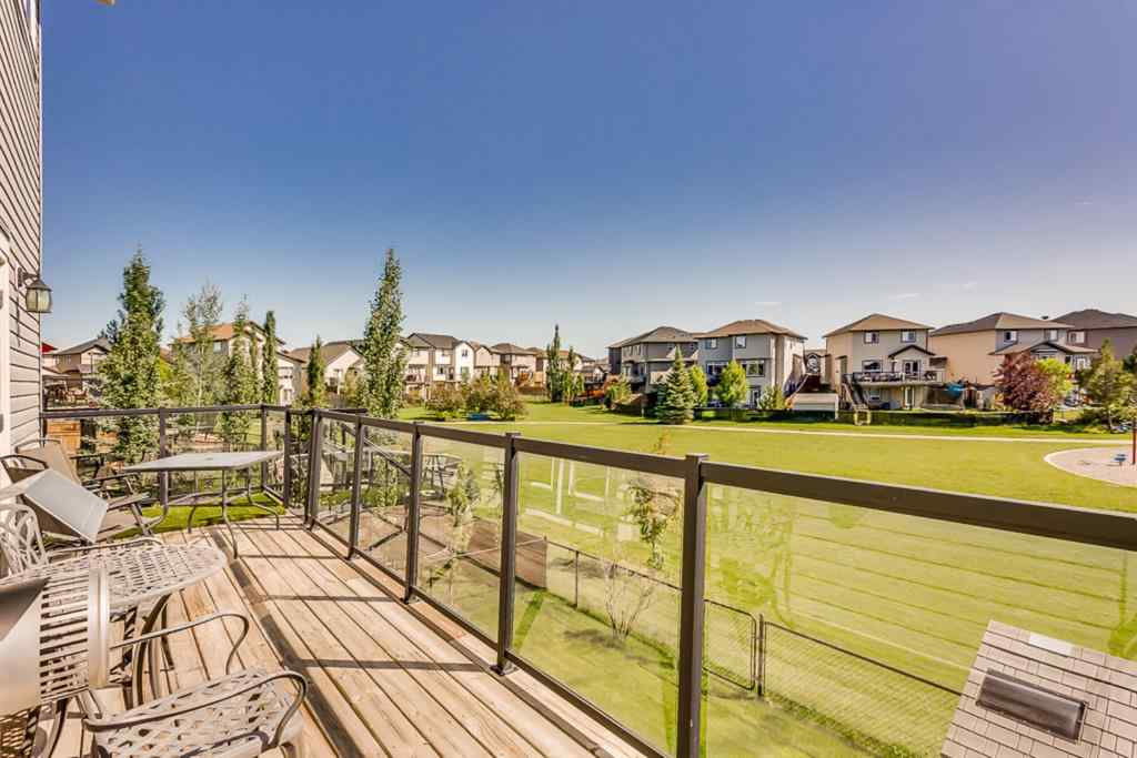 MLS® #A1066683 - 1321 PRAIRIE SPRINGS Park SW in Prairie Springs Airdrie, Residential Open Houses