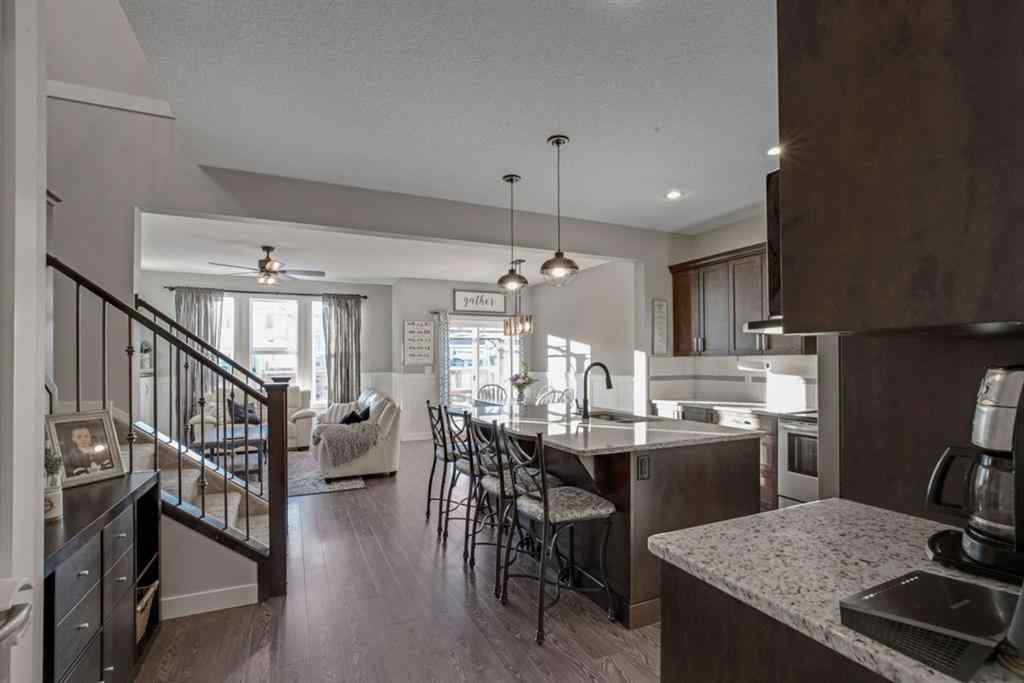 MLS® #A1066699 - 5 Williamstown Park NW in Williamstown Airdrie, Residential Open Houses