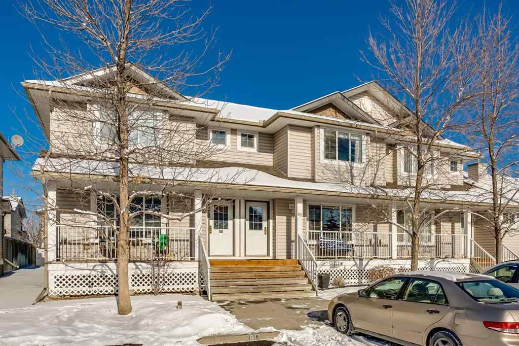 MLS® # A1066733 - Unit #82 4 Stonegate Drive NW in Stonegate Airdrie, Residential Open Houses