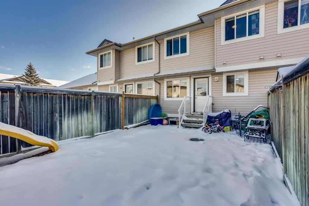 MLS® #A1066733 - Unit #82 4 Stonegate Drive NW in Stonegate Airdrie, Residential Open Houses