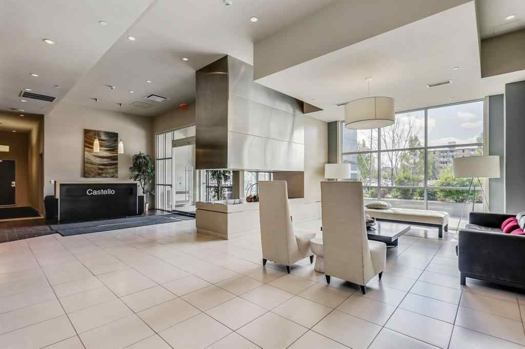 MLS® #A1066792 - Unit #706 530 12 Avenue SW in Beltline Calgary, Residential Open Houses
