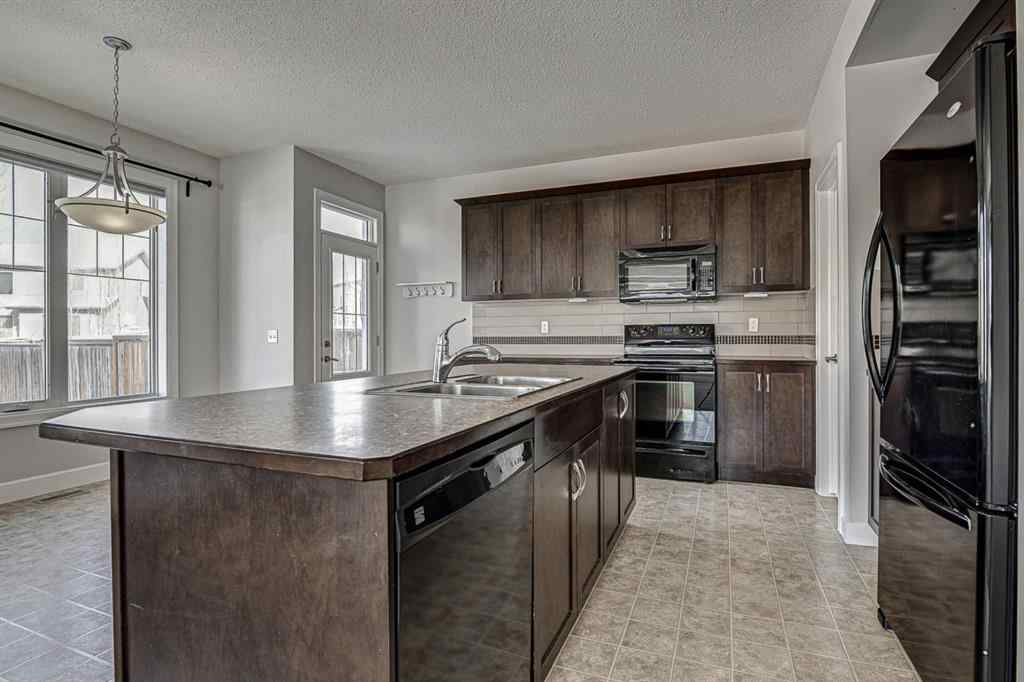 MLS® # A1066818 - 1200 Windhaven Close SW in Windsong Airdrie, Residential Open Houses