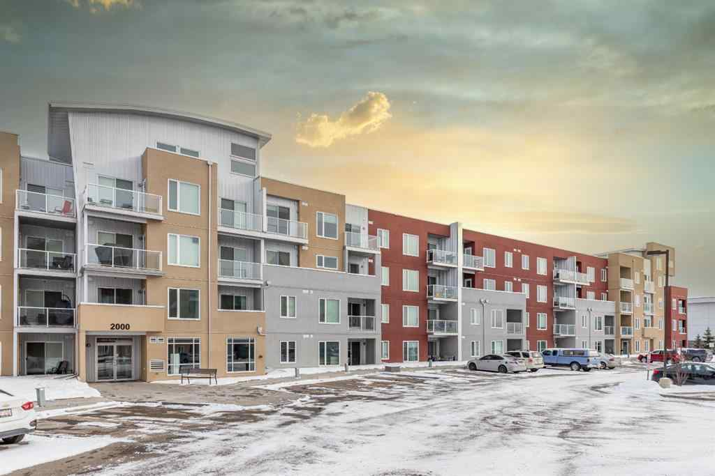 MLS® # A1066825 - Unit #2217 604 East Lake Boulevard NE in East Lake Industrial Airdrie, Residential Open Houses