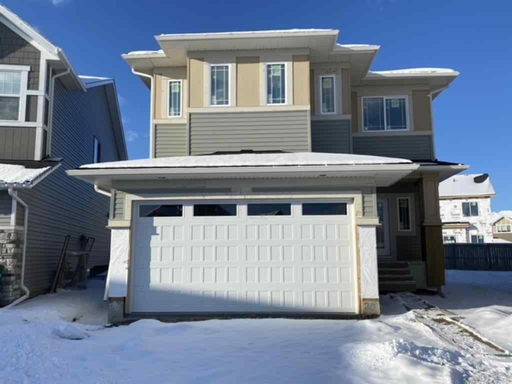 MLS® #A1067003 - 30 Bayside Parade SW in Bayside Airdrie, Residential Open Houses