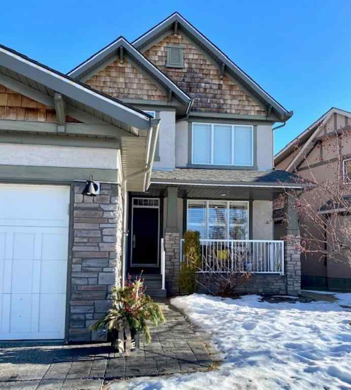 MLS® #A1067166 - 114 Chapala Point SE in Chaparral Calgary, Residential Open Houses