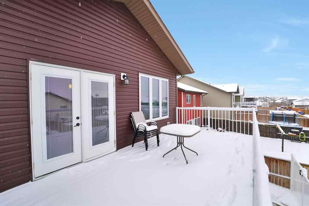 MLS® #A1067172 - 187 Morris Court   in Mckay Ranch Blackfalds, Residential Open Houses