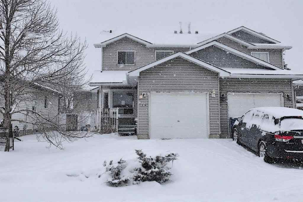 MLS® # A1067216 - 14 Everglade Drive SE in Edgewater Airdrie, Residential Open Houses