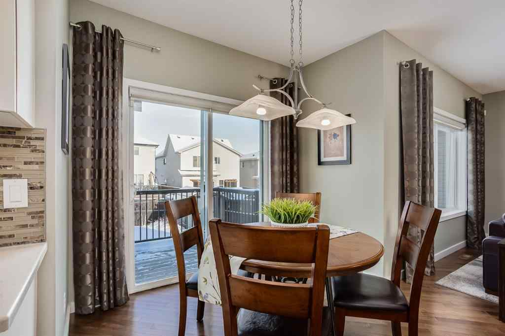 MLS® # A1067245 - 2378 Reunion Street NW in Reunion Airdrie, Residential Open Houses