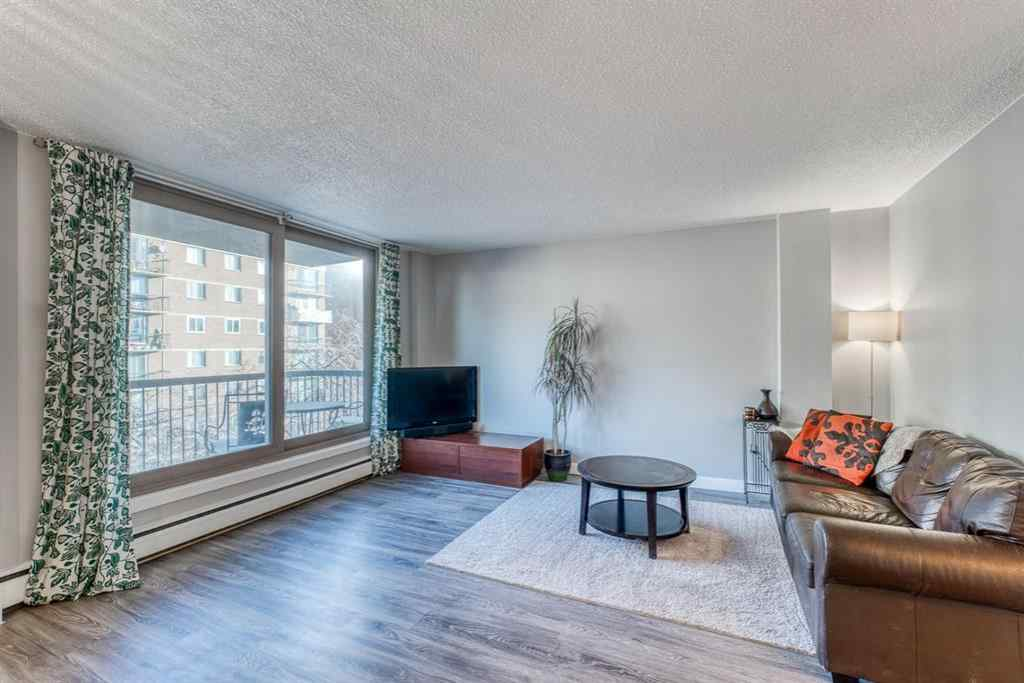 MLS® #A1067336 - Unit #403 1213 13 Avenue SW in Beltline Calgary, Residential Open Houses