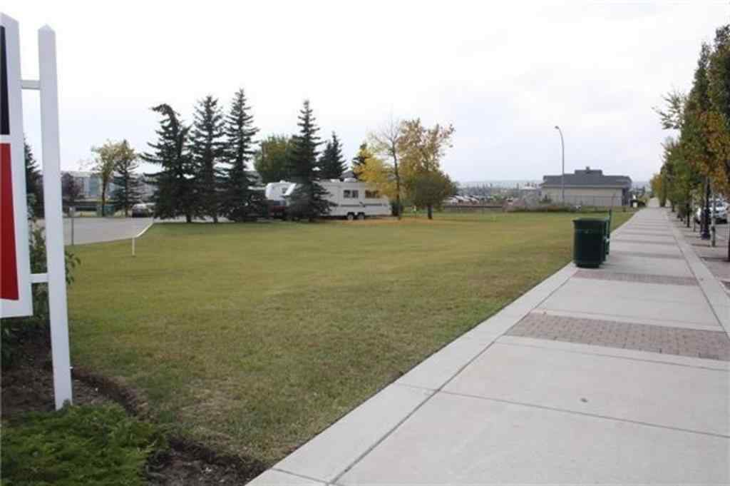 MLS® # A1067534 - 315 1 Avenue NW in Downtown Airdrie, Land Open Houses