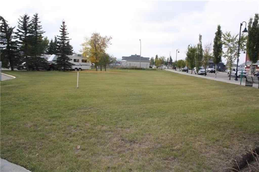 MLS® #A1067534 - 315 1 Avenue NW in Downtown Airdrie, Land Open Houses