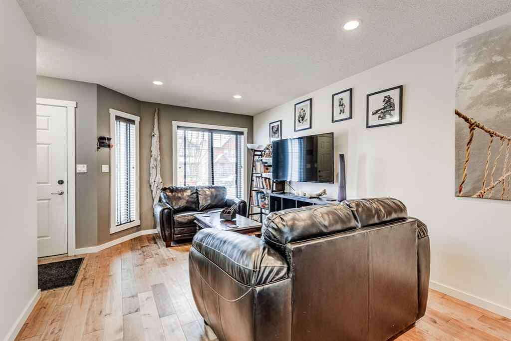 MLS® #A1067702 - Unit #208 2400 Ravenswood View SE in Ravenswood Airdrie, Residential Open Houses