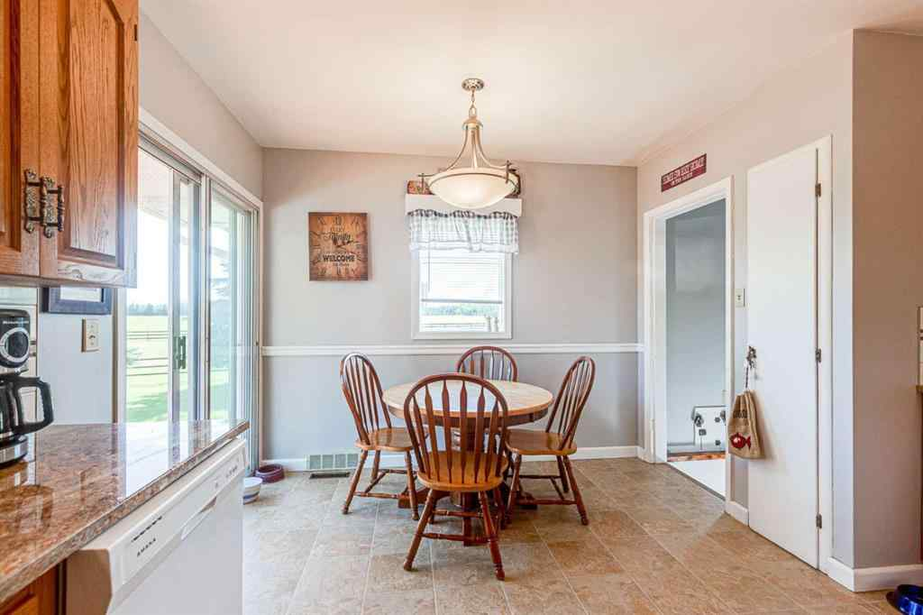 MLS® # A1067767 - 452013 Range Road 25   in NONE Bluffton, Land Open Houses