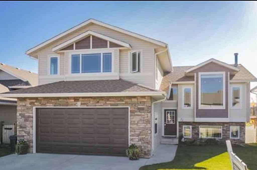 MLS® # A1067827 - 84 Cyprus Road  in Cottonwood Estates Blackfalds, Residential Open Houses