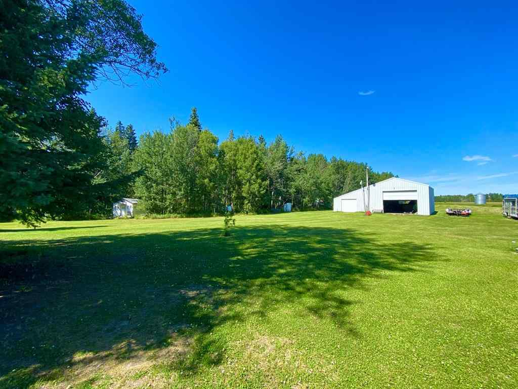 MLS® #A1067844 - 664045 Range Road 212   in NONE Athabasca, Residential Open Houses
