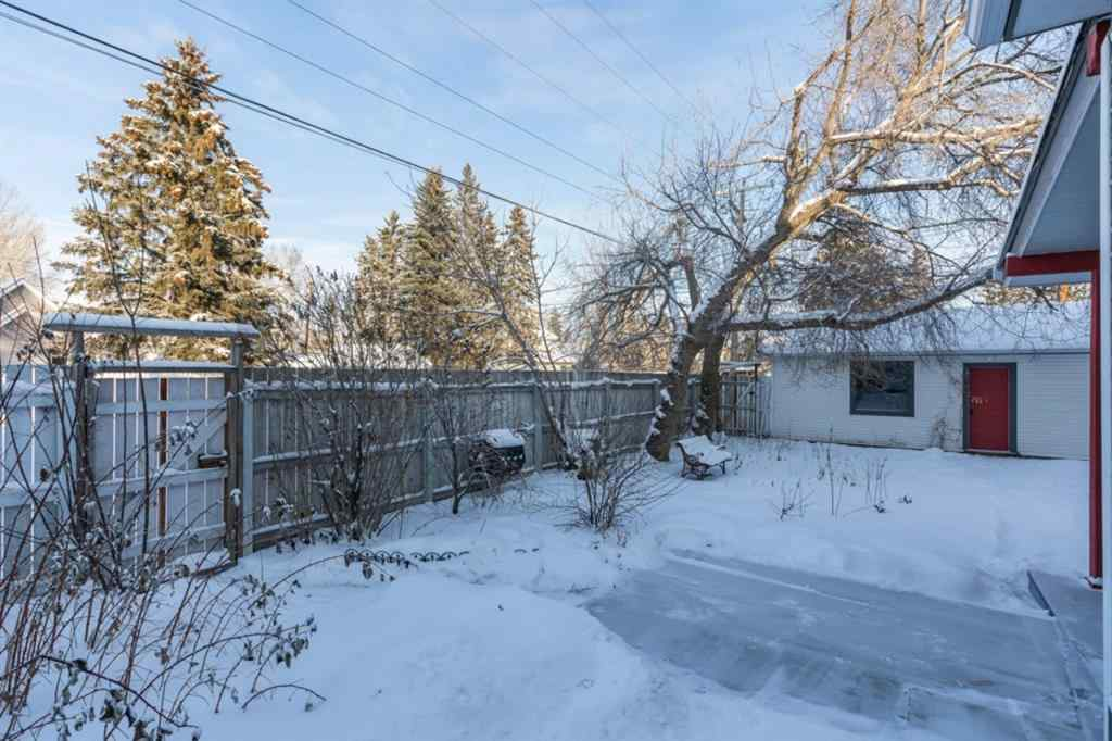 MLS® # A1067907 - 702 3 Street SW in Old Rodeo Grounds High River, Residential Open Houses