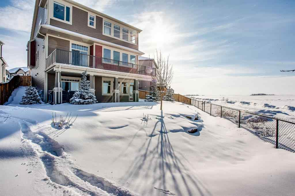 MLS® #A1067931 - 325 Windrow Crescent SW in South Windsong Airdrie, Residential Open Houses