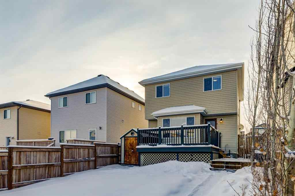 MLS® #A1067993 - 2322 Reunion Street  in Reunion Airdrie, Residential Open Houses