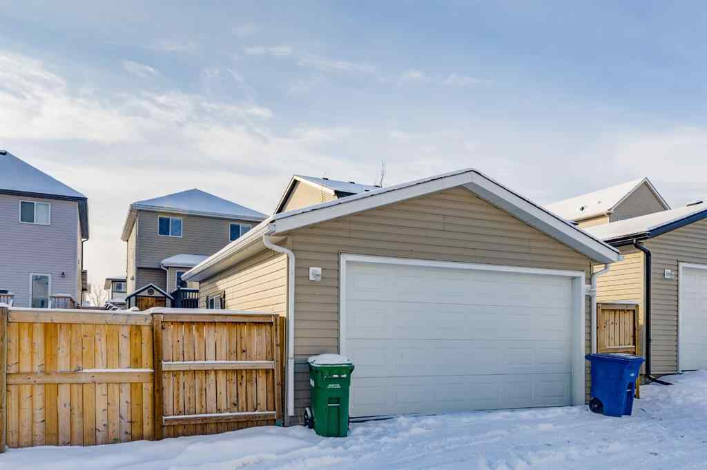 MLS® # A1067993 - 2322 Reunion Street  in Reunion Airdrie, Residential Open Houses