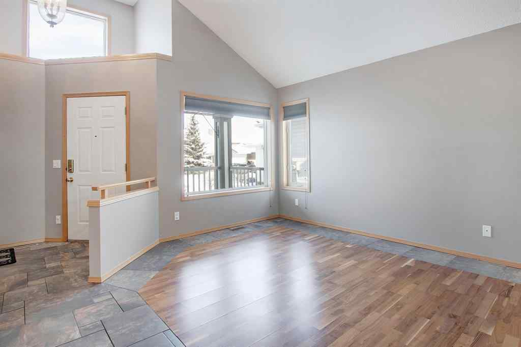 MLS® #A1068039 - 115 Woodside Crescent NW in Woodside Airdrie, Residential Open Houses