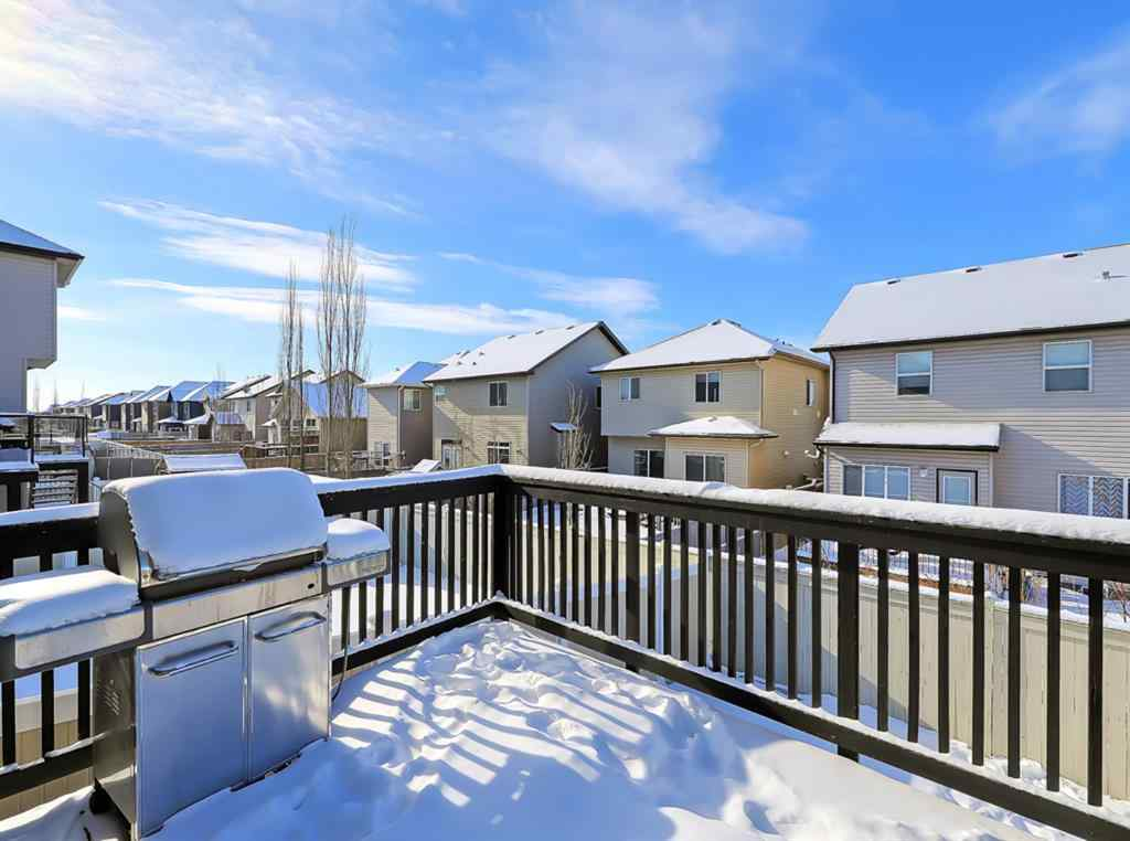 MLS® # A1068051 - 350 Kingsbury View  in Kings Heights Airdrie, Residential Open Houses