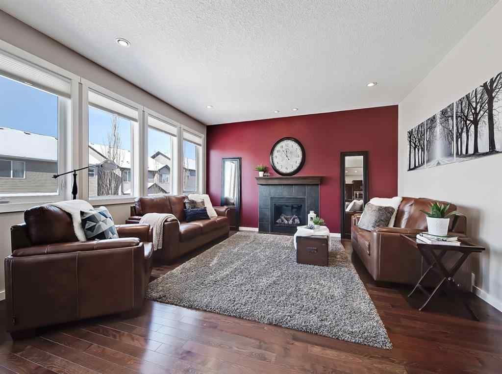 MLS® #A1068051 - 350 Kingsbury View  in Kings Heights Airdrie, Residential Open Houses