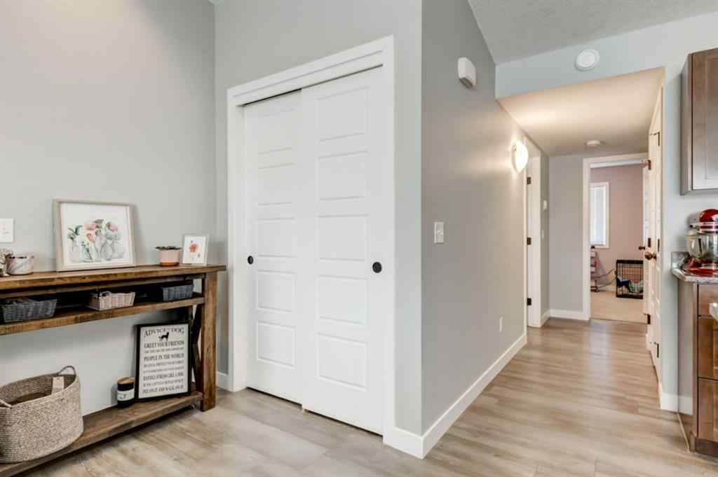MLS® #A1068164 - Unit #2204 2781 Chinook Winds Drive SW in Chinook Gate Airdrie, Residential Open Houses