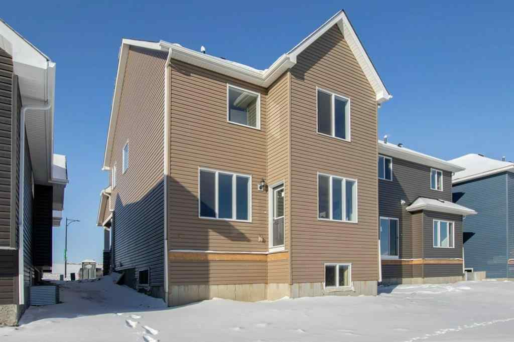 MLS® #A1068208 - 276 Bayview Street SW in Bayview Airdrie, Residential Open Houses