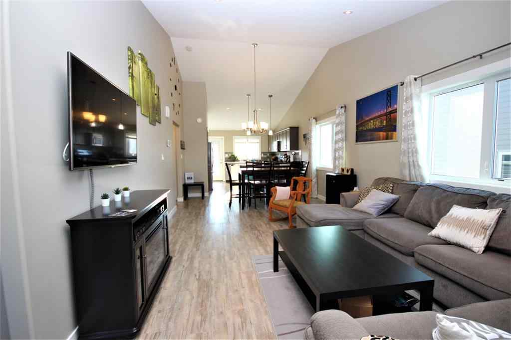 MLS® #A1068216 - 61 Vermont Close  in Valley Ridge Blackfalds, Residential Open Houses